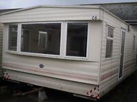 Abi Arizona FREE UK DELIVERY 30x12 2 bedrooms over 150 offsite craravans for sale