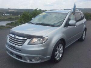 2012 Subaru Tribeca Premier 7-Passenger,GPS,CUIR, IMPÉCABLE