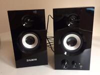 Speakers ZALMAN ZM-S300