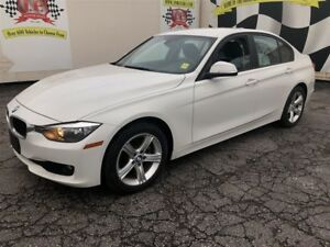 2015 BMW 3 Series 320i xDrive, Auto, Navigation, Leather, AWD