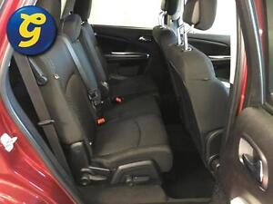 2011 Dodge Journey SXT*SUNROOF*8.4-IN TOUCH SCREEN CD/DVD/MP3 PL Kitchener / Waterloo Kitchener Area image 16
