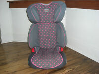 Booster seat £10