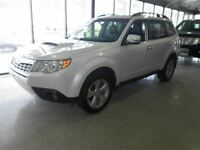 2012 Subaru Forester Leather|Sunroof|Touch Screen