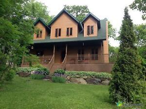 355 000$ - Maison 2 étages à vendre à St-Hippolyte