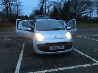 Citroen C1, 1.0L engine, ideal first car, low insurance and road tax