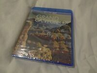 GRAND CANYON 3D NEW & SEALED / PAY PAL / FREE POSTAGE.