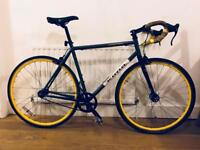 Kona Paddy Wagon Single Speed Road Bike. Size 56