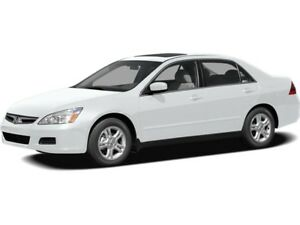 2007 Honda Accord SE Just arrived! Photos coming soon!
