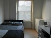 Double room between Brixton and Camberwell