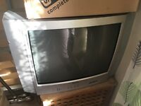 Toshiba 20 inch screen television