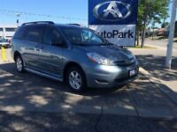 2008 Toyota Sienna LE - Wheelchair Accessible