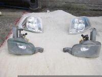 FRONT INDICATORS LAMP 2000-2004