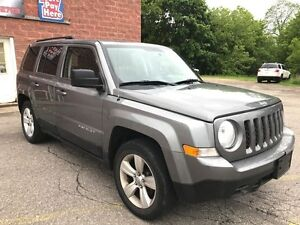 2011 Jeep Patriot North - ONE OWNER - SAFETY & WARRANTY INCLUDED