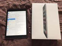 iPad Air 16gb wi if