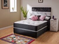 *Unbeatable Prices on Pocket Spring Beds/Mattresses*