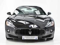 Maserati GranTurismo V8 (black) 2010-09-14