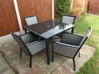 Garden Furniture Set for Sale