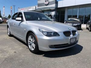 2010 BMW 528 XDrive Fully Loaded Only 108,000KM