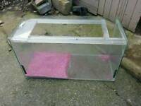 3ft fish tank only