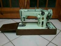 Singer 319K Sewing Machine ( Serviced)