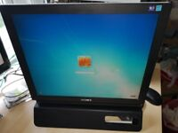 """Sony SDM-E76D 17 17"""" LCD Monitor in good working order"""