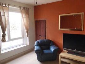 1 bed top floor flat - Bellshill - DSS welcome - Belvadere Road