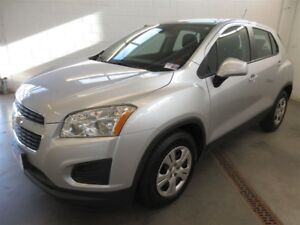2015 Chevrolet Trax LS- BLUETOOTH! ONLY 48K! SAVE!