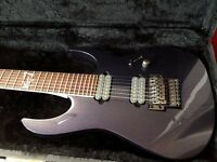 Ibanez K7 (Munky from Korn Signature)