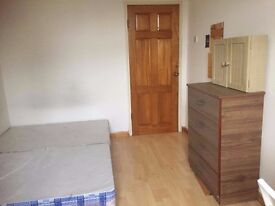 Double room inclusive of all bills, fully furnished.