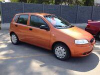 2007 Suzuki SWIFT + -