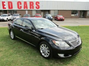 2012 Lexus LS 460 ~AWD~NAV.~ALL POWER OPTIONS~CERTIFIED!!!
