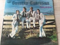 Country Confusion LP