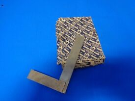 Moore & Wright Engineers 4 inch Try Square no 400/4