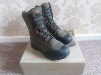 TF gear extreme fishing boots