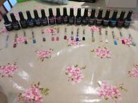 Artistic Colour Gloss Gel 15ml - a range of different colours & Prices- please see the Description