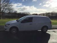 Vauxhall Astra van club eco flex euro 5 1.7 cdti 2012