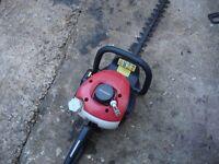 petrol strimmers grass cutter sovereign full working