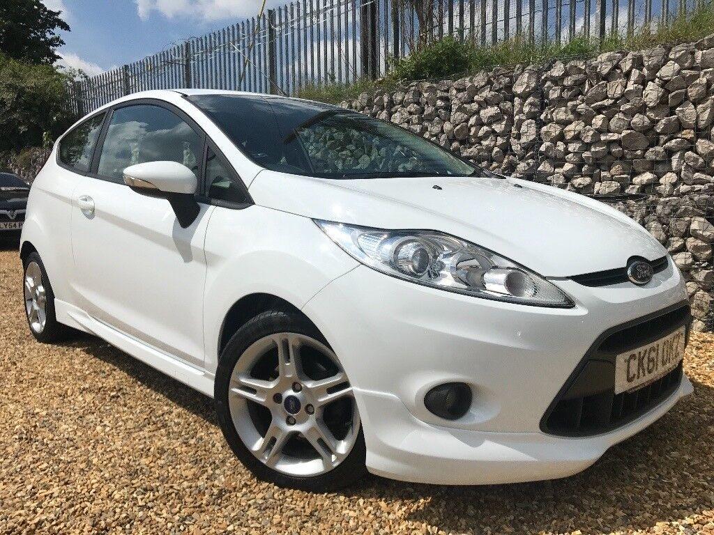 Ford Fiesta 1.6 TD Zetec S 3dr £0 DEPOSIT FINANCE AVAILABLE