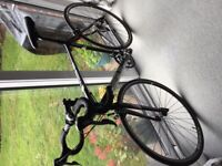 Merlin PR7 Road Bike