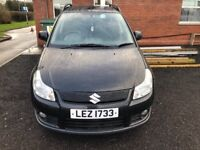 Suzuki SX4 Excellent condition Full yr mot