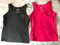 Nike FIT DRY tops