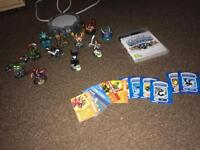 Sky landers action figures and more