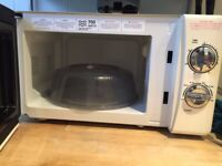 Russell Hobs microwave for sale