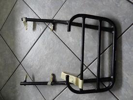 RENNTEC Rack KAWASAKI ZZR 1100 / 600 P&P £5