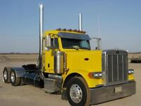 DAYCABING AND CUSTOM TRUCK BUILDING OF ANY TRUCK