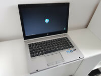 HP Elitebook 8460p i5, 4GB, very good condition business laptop