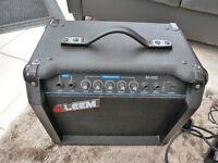 LM (LEEM ) GUITAR AMP