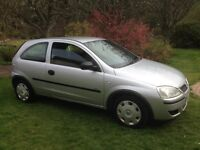 Vauxhall Corsa 1.2 Twinport REDUCED PRICE