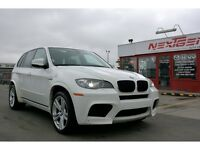 2010 BMW X5 M Luxury Sport