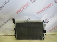 FORD FOCUS RADIATOR PACK 1.0 ECOBOOST PETROL MANUAL MODELS ONLY